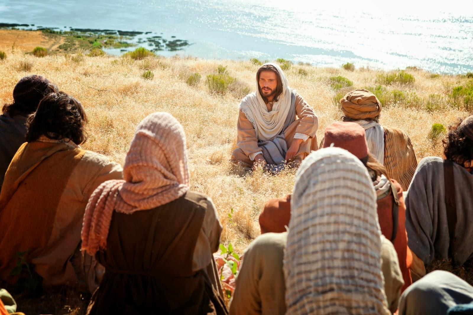 El Sermón del Monte - Devocionales diarios | Devocionales diarios ...