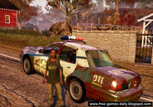 state of decay breakdown download