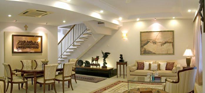 Home Rejuvenation (by KNQ Associates): March 2009