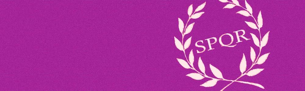 spqr wallpaper purple - photo #21