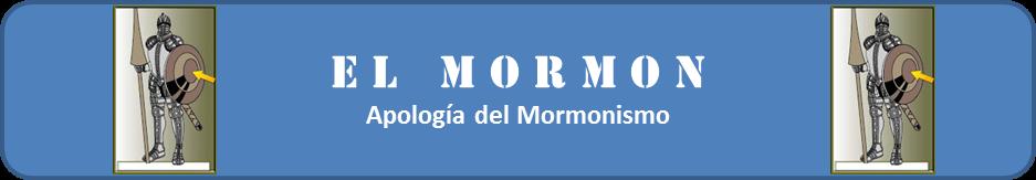 EL MORMON