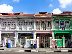 Discover Singapore!