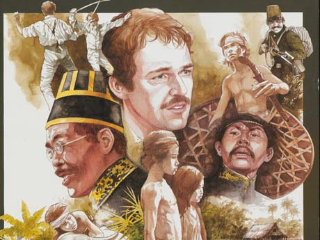 Film Tentang Sejarah Indonesia Paling Kontroversial