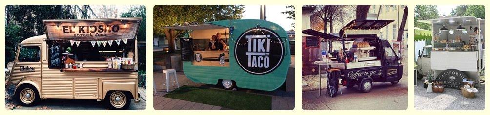 Food Truck Ide Desain