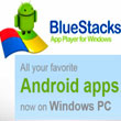 Download BlueStacks App Player 0.7.0.725 Free