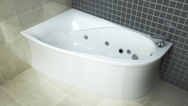 Новинки Astra-From: ванна Аврора и Селена