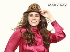 WSPÓŁPRACA- PRACOWNIA PIĘKNA MARY KAY