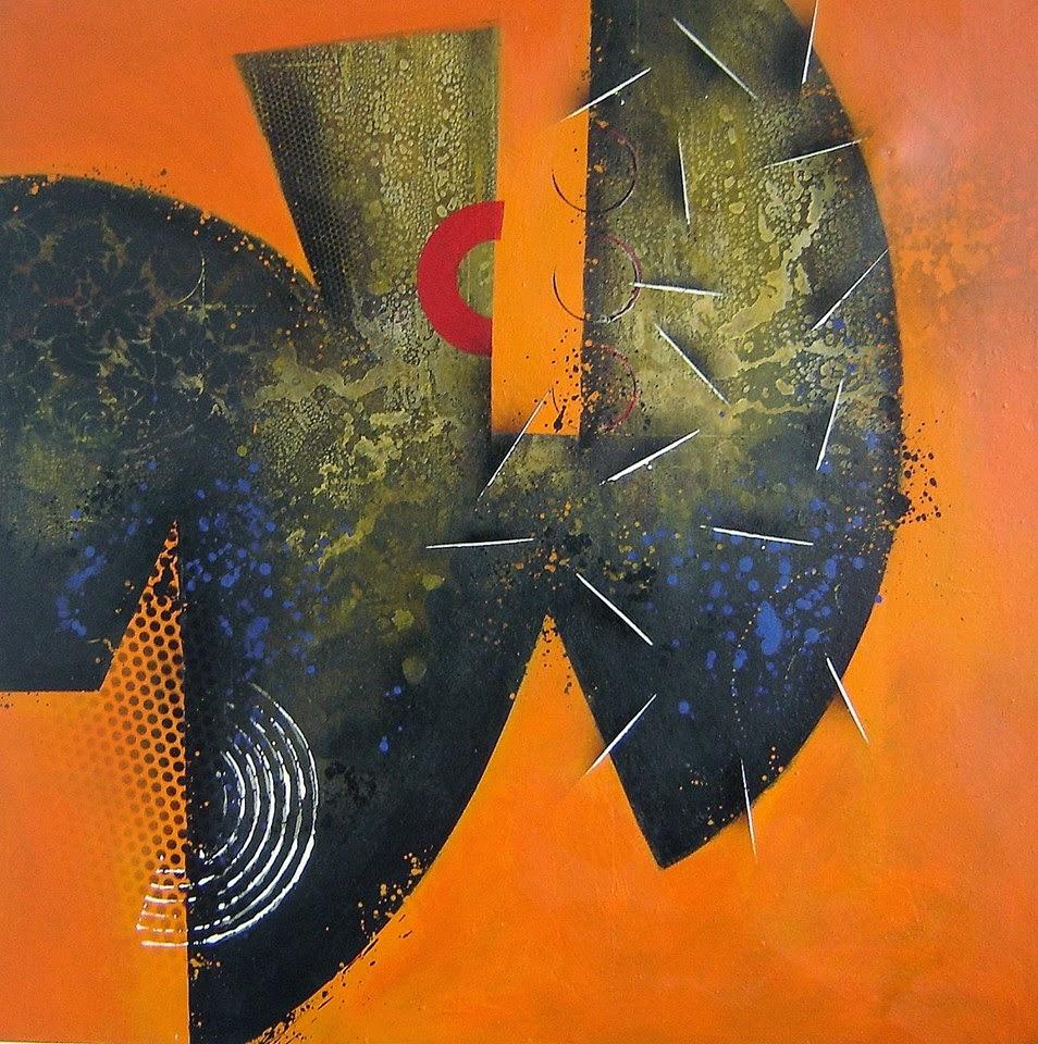 Arte de Argentina_Daniel_Vidal_ http://www.dianateran01.blogspot.com.ar/