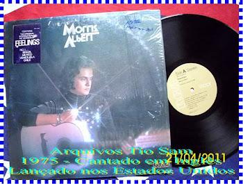 Morris Albert - 1974 - Estados Unidos