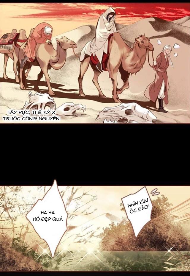 Yển Sư - Chapter 1 - Pic 6