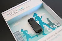 fitbit one, national fitness month, car-tel communications