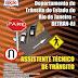 Apostila Assistente Técnico de Trânsito - Detran Rio de Janeiro - 2013