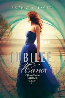 http://www.amazon.com/Jubilee-Manor-Landry-Bethany-Hagen/dp/0803739494/