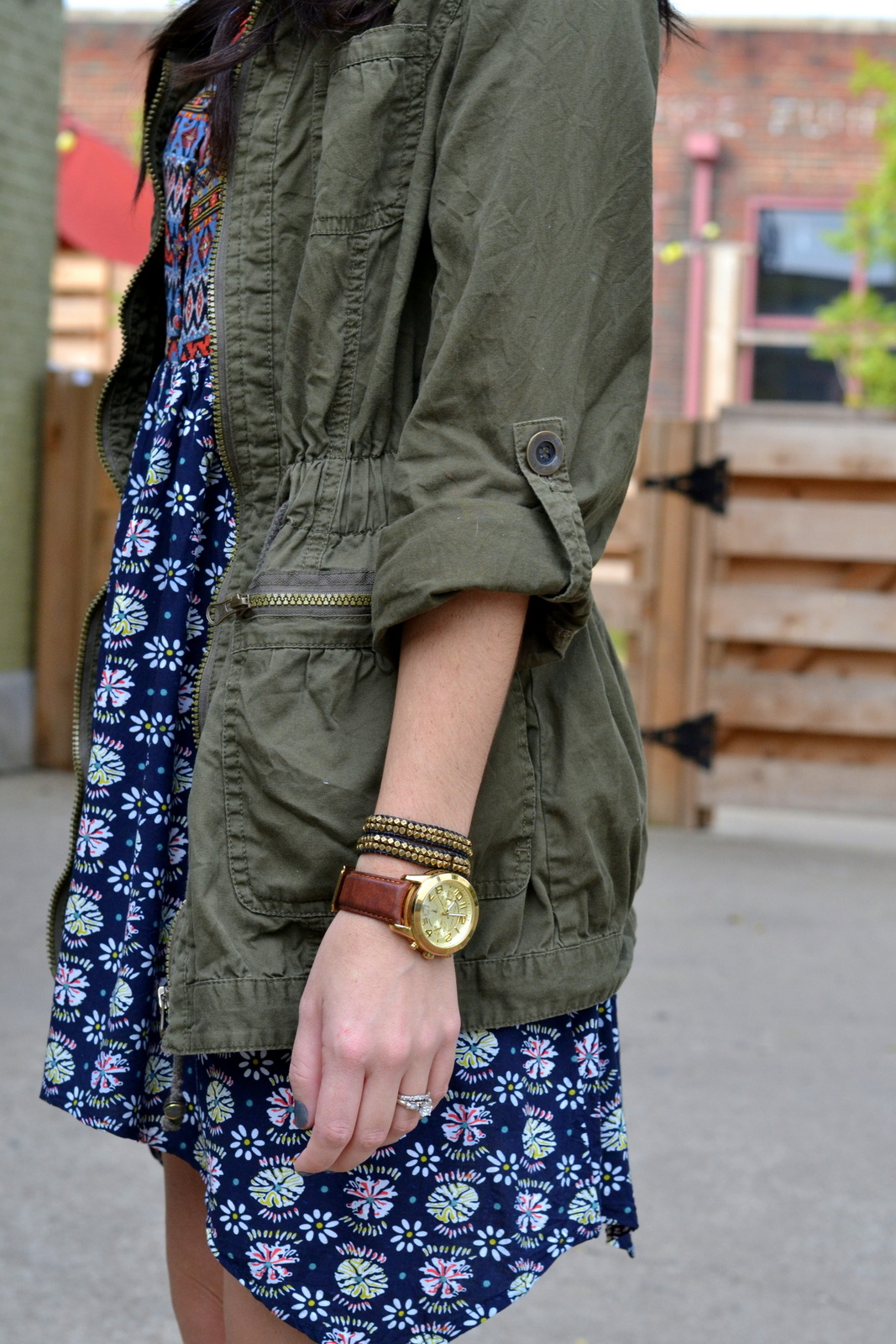 Olive_Military_Jacket_MK_Watch