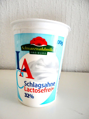 Schwarzwaldmilch-Schwarzwaldmilch
