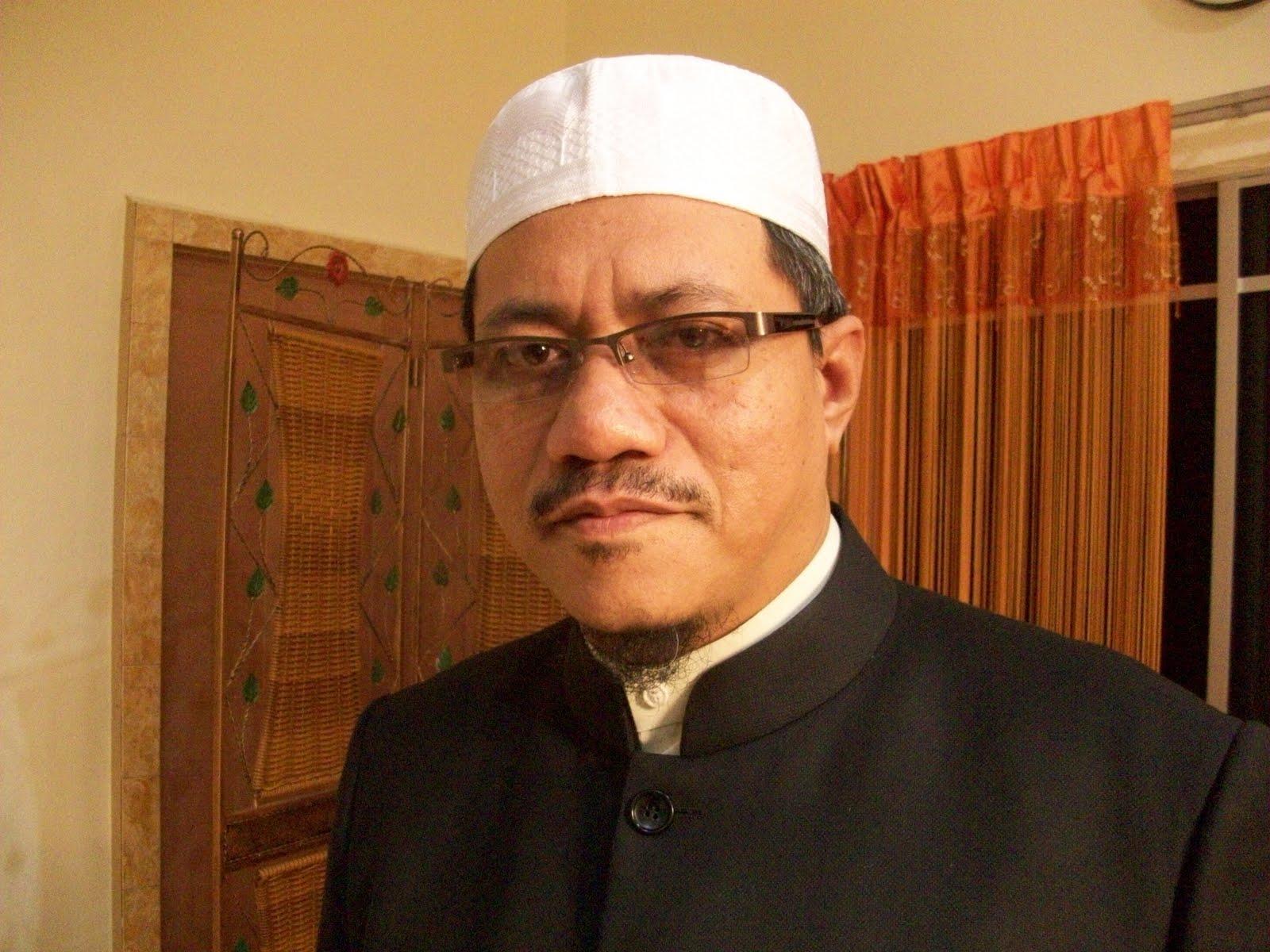 Dr. Abdul Basit Abdul Rahman Pondok Sungai Durian www.mymaktabaty.com