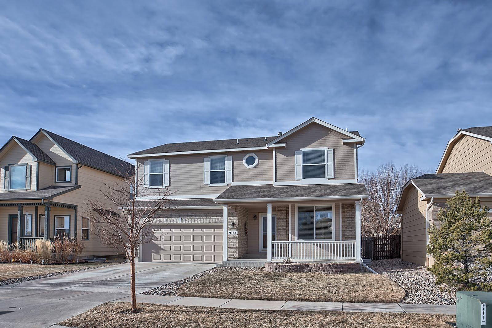 colorado springs real estate home for sale in colorado springs