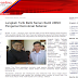 Lembutnya Hati Pemimpin UMNO...