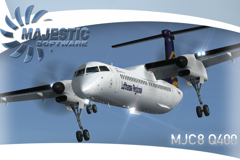 majestic software dash 8 q400 crack