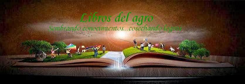 Libros del agro
