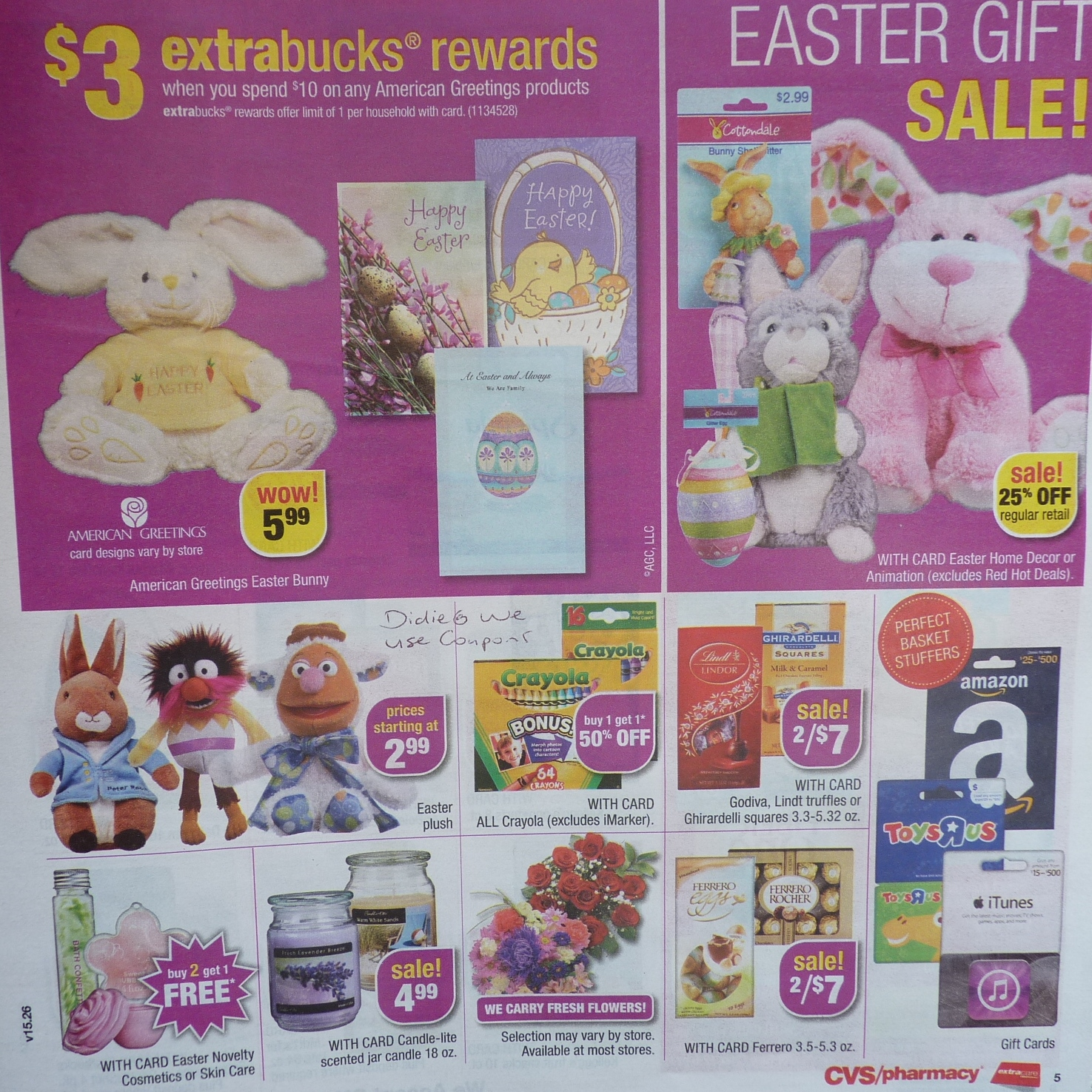 Simply cvs cvs ad scan preview for the week of march 24 2013 you can see if there are any printable coupons youd like to print for items on sale at redplum smartsource coupon network or coupons kristyandbryce Choice Image
