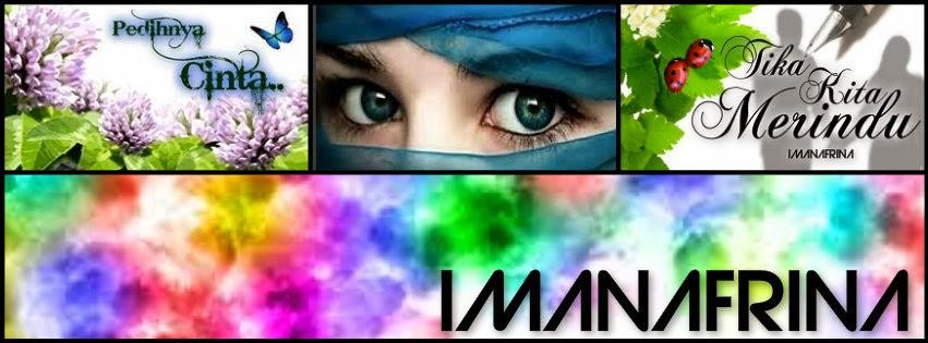 : imanafrina :