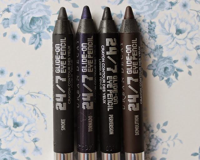 urban decay black magic eyeliner review