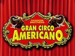 El circo (Luis García Berlanga, 1950)