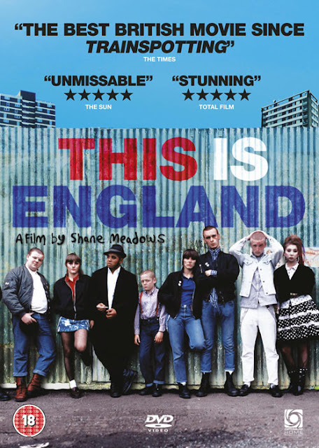 This Is England (2006) ταινιες online seires xrysoi greek subs
