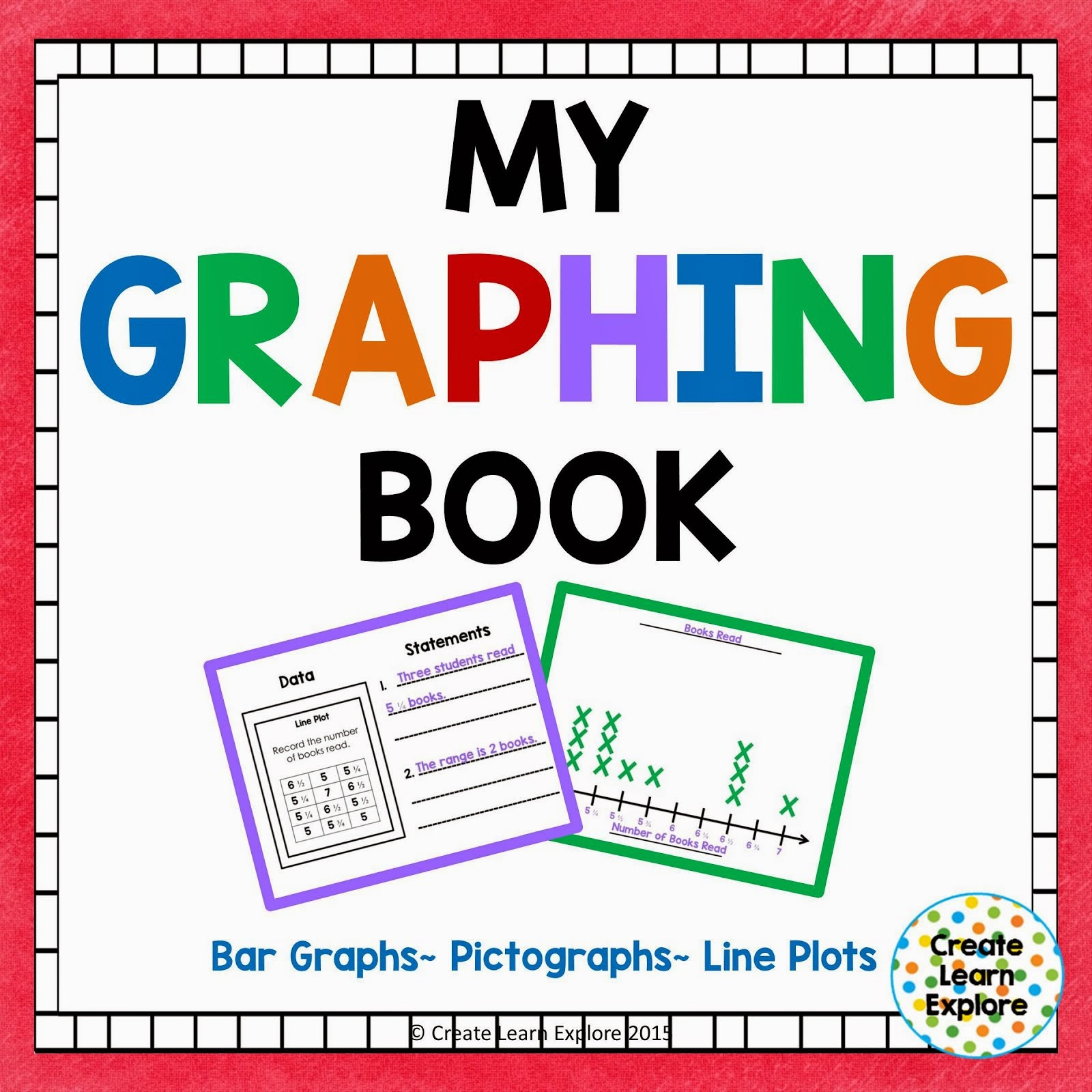 My Graphing Book
