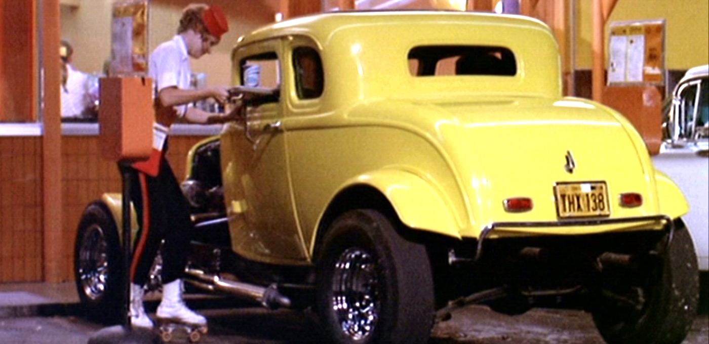 Fantastic Old Hot Rod Movies Ensign - Classic Cars Ideas - boiq.info