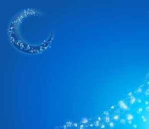 obrnjena luna │ golo telo drsi na valovih zvezd │ z dovršeno tehniko