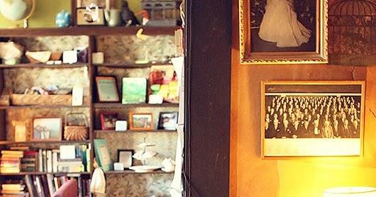 Bombays Tea Room