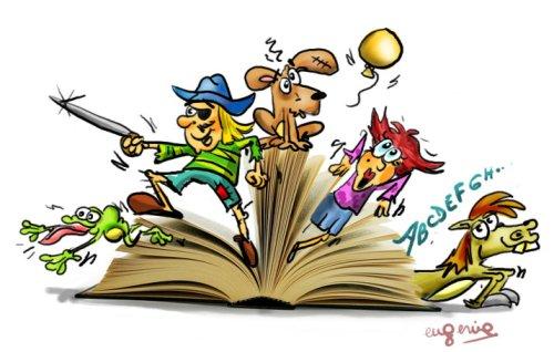 Semana del libro 2013 Dia-del-libro1