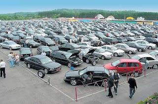 новый налог при покупки автомобиля 2012