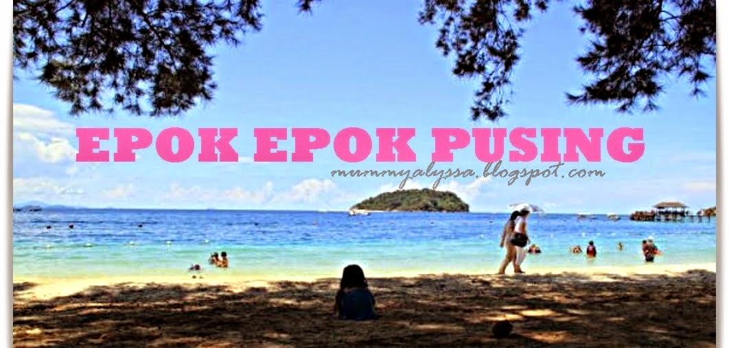 Epok-Epok Pusing