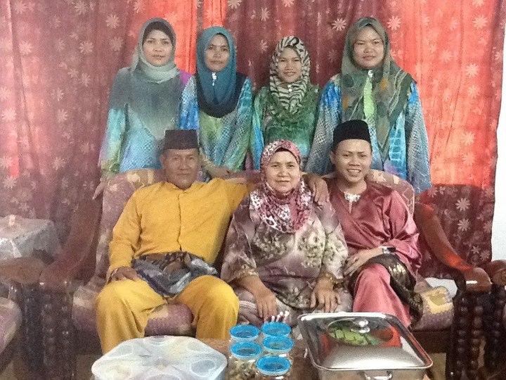 ✿ My Family ✿