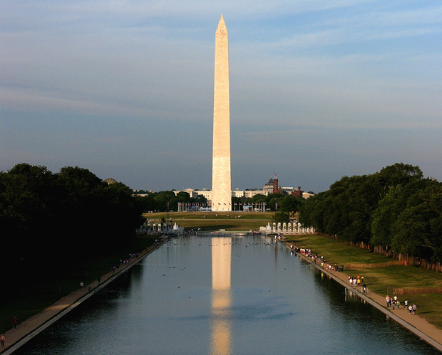 COOL IMAGES: Washington Monument