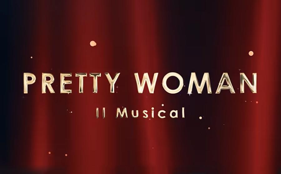 """AUDIZIONI PER LA NUOVA PRODUZIONE ITALIANA """"PRETTY WOMAN"""""""
