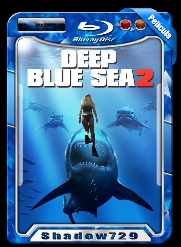 Deep Blue Sea 2 (2018)   Alerta en lo Profundo-2 720p Dual