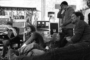 Urusen studio photo