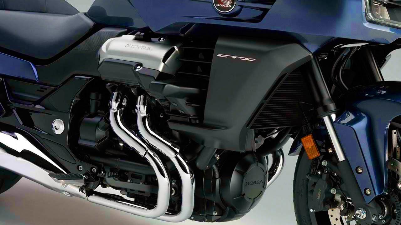 Honda CTX 1300 2014 V4 1261 cc 329 kg ~ All Car Wallpapers Free