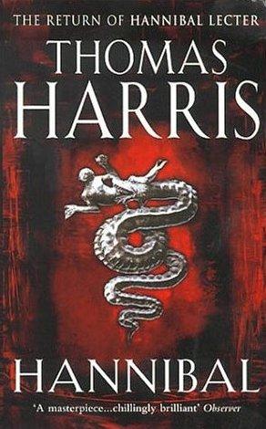 Read Hannibal online free