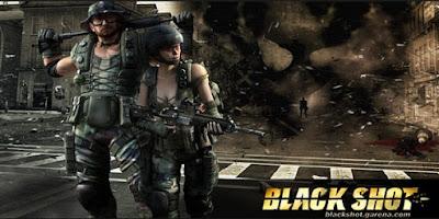 Cara Daftar Buat Akun Game BlackShot Indonesia Dengan Mudah