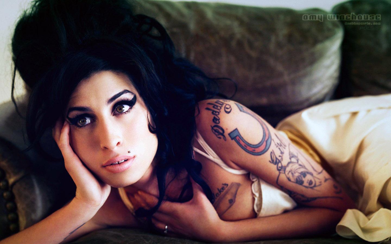 Goodbye Amy