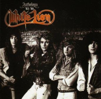 White Lion – You're All I Need