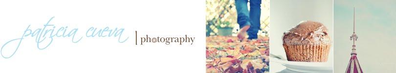 Patricia Cueva - Photography