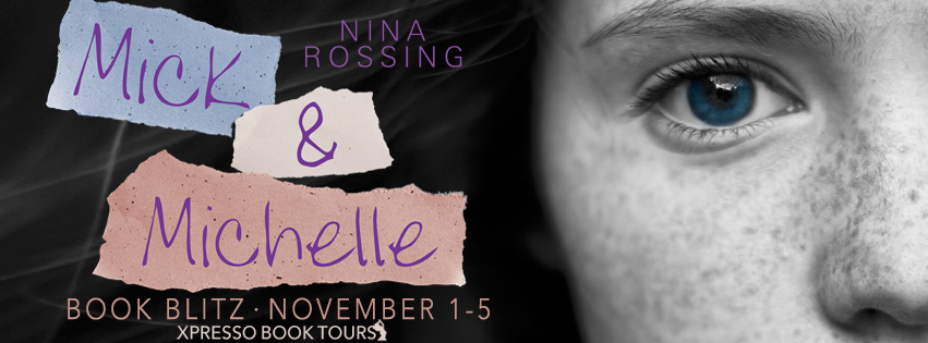 Mick and Michelle Book Blitz