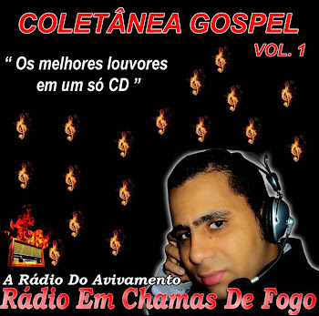 CD COLETANA GOSPEL