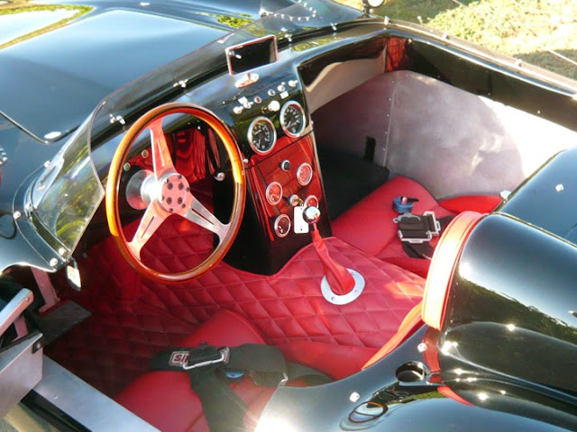 classic wheels and vintage wings 1959 bocar xp 5 sports racing prototype. Black Bedroom Furniture Sets. Home Design Ideas